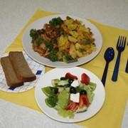 Доставка обедов в офис фото