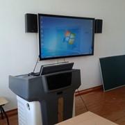 Интерактивная LED панель фото