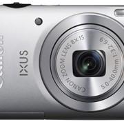 Фотоаппарат Canon Digital Ixus 140 silver (8195B007) фото