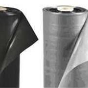 Пленка полиэтиленовая техническая ширина 1500*2 мм 120 микрон фото