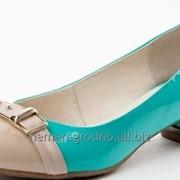 Туфли женские. модель 82984 фото