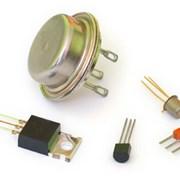 Транзисторы разных серий  фото