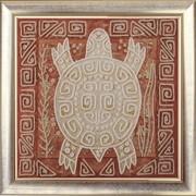 Наборы для вышивания бисером Символ: Долголетие фото