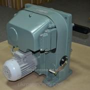Механизм электрический однооборотный МЭО-630-92К фото