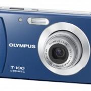 Фотоаппарат Olimpus T-100 фото