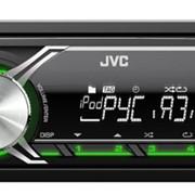Автомагнитола JVC KD-X215EE фото