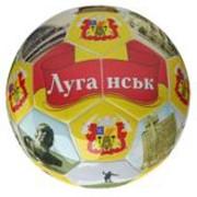 Производство и нанесение логотипа на футбольные мячи в Харькове ТМ VIAL-SICO фото