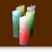 Свечи декоративные: 220205 фото