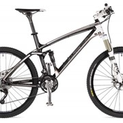 Велосипед A-Ray 5.0 2012 фото