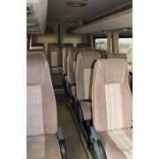 Микроавтобус Volkswagen Crafter 50 фото
