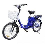 Электровелосипед SKYMOTO JOY 350w 48v фото