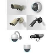 Система наблюдения и контроля фото