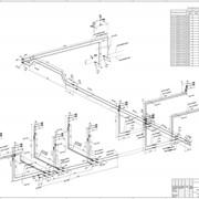 Проектирование сетей водопровода и канализации фото