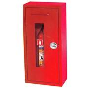 Шкаф пожарный ШП-02 фото