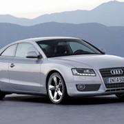 Audi A5 фото