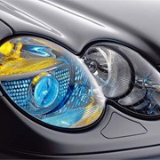 Автомобильный светорассеиватель фото