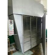 Низкотемпературная инфракрасная (ИК) сушка (НИКС-27-1) фото