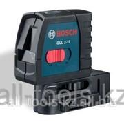 Построитель плоскостей GLL 2-15 Professional Код: 0601063701 фото