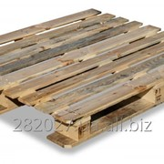 CP1 pallet фото