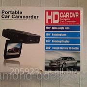 Регистратор Carcam K2000 фото