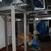 Сантехнические работы, отопление, вентиляция. фото