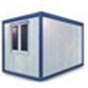 Здания блок-контейнерные (бытовки) фото
