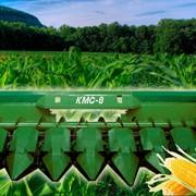 Продажа сельхозтехники-Жатка кукурузная. Херсонский машиностроительный завод НПП фото