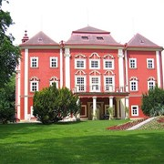 Эксклюзивный тур в Чехию с посещением поместья Детенице фото