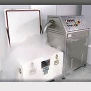 Установка для производства гранул Сухого льда АГТ 398 фото