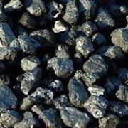 Уголь крупный орех фото