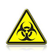 Знаки опасности для РЖД фото