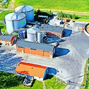 Биогазовые станции фото