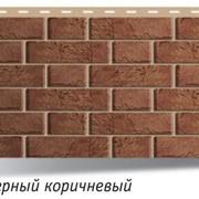 Фасадная панель кирпич клинкерный фото