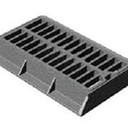 Решетка сливная (дождеприемник) тип Дб (прямоугольная) фото