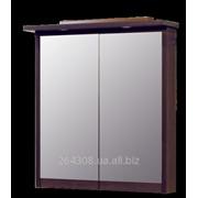 Шкаф зеркальный Руно ЗШ-80 фото