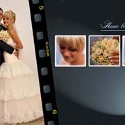Создание свадебных фотоальбомов! фото