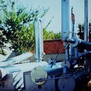 Установка подготовки нефти 200 м3 фото