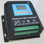 Гибридный MPPT контроллер фото