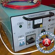 Зарядное устройство ЗУ 20-12.60 фото