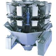 Дозатор весовой комбинационный двухкаскадный (Мультиголовка) MAG-6B10-2В-3Y фото