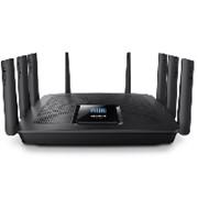 Wi-Fi роутер Linksys EA9500 Max-Stream AC5400 MU-MIMO Gigabit Wi-Fi Router (EA9500-EU) фото