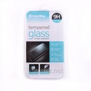 Защитное стекло 9H ColorWay для Samsung Galaxy S6 (CW-GSRESS6), код 112309 фото