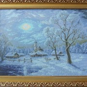 """Пейзаж """"Зима"""" фото"""