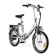 Электровелосипед BREEZE фото