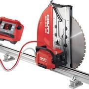 Электрическая стенорезная машина DST 20-CA HILTI фото