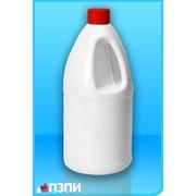 Пластиковый флакон для дезинфекции Ф47А фото