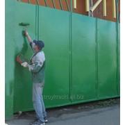 Метталит краска для металла по ржавчине фото