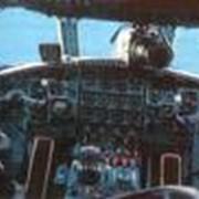 Приборы навигационные. фото