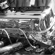 Диагностика ходовой, двигателя, электрооборудования фото