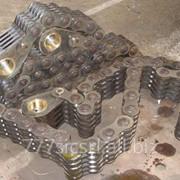 Ремонт оборудования для горно-обогатительных комбинатов, агломерационных и обжиговых фабрик фото
